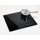 Plita incorporabila inductie pe toata suprafata Electrolux EIS7548, 71 cm, ecran TFT, functie punte