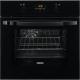 Cuptor incorporabil electric Zanussi ZOB35702BU, negru