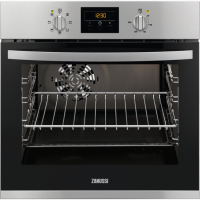 Cuptor incorporabil electric Zanussi ZOC25601XU, 60 cm, inox, catalitic