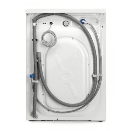 Masina de spalat rufe Electrolux PerfectCare 800 EW8F248B, 8 kg, motor inverter cu magnet permanent, display BigLED