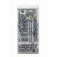 Masina de spalat rufe cu incarcare verticala Electrolux EWT1262IFW, 6 kg, A++
