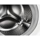 Masina de spalat rufe cu uscator Electrolux PerfectCare700 EW7W4684W, 8+4 kg, inverter cu magnet permanent, abur, FreshScent