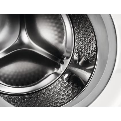 Masina de spalat rufe cu uscator Electrolux PerfectCare700 EW7W361S, 10+6 kg, inverter cu magnet permanent, abur, FreshScent