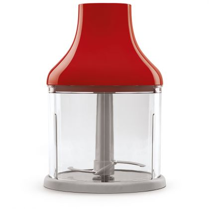 Mixer vertical Smeg HBF02RDEU, rosu, 700 W