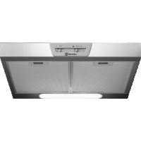 Hota traditionala Electrolux LFU216X, 60 cm, inox