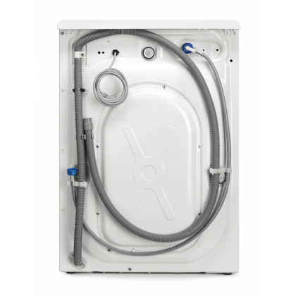 Masina de spalat rufe Electrolux PerfectCare600 EW6F528W, 8 kg, A+++, display digit