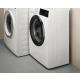 Masina de spalat rufe Slim Electrolux EW6S426W, 6 kg, A+++