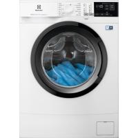 Masina de spalat rufe Slim Electrolux EW6S426BI, 6 kg, A+++, inverter