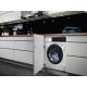 Masina de spalat rufe incorporabila cu uscator Electrolux EW7W368SI, 8+4 kg, 1600 rpm, FreshScent, inverter cu magnet permanent
