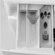 Masina de spalat rufe incorporabila cu uscator AEG L8WBE68SI, 8+4 kg, 1600 rpm, inverter cu magnet permanent