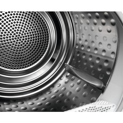 Uscator de rufe Electrolux PerfectCare800 EW8HS259S, 9 kg, A++, pompa de caldura, inverter