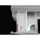 Masina de spalat rufe AEG L9FEA69S, 9 kg, A+++(-65%), inverter cu magnet permanent, conectivitate WiFi, display TFT