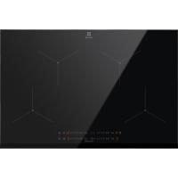 Plita incorporabila inductie Electrolux EIS824, 78 cm, SenseBoil, conectivitate hota
