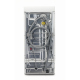 Masina de spalat rufe cu incarcare verticala Electrolux EWT1264ILW, 6 kg, A+++