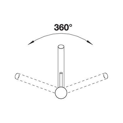Bateria de bucatarie Blanco ANTAS SILGRANIT / CROM, gri piatra, 518796