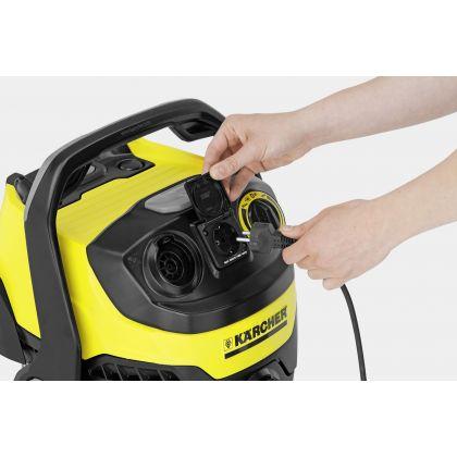 Aspirator multifunctional cu sac Karcher WD 6 P Premium, 1.348-270.0, 260 AW, uscat-umed