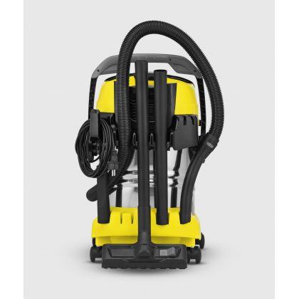 Aspirator multifunctional cu sac Karcher WD 5 Premium, 1.348-230.0, 240 AW, uscat-umed, 240 AW
