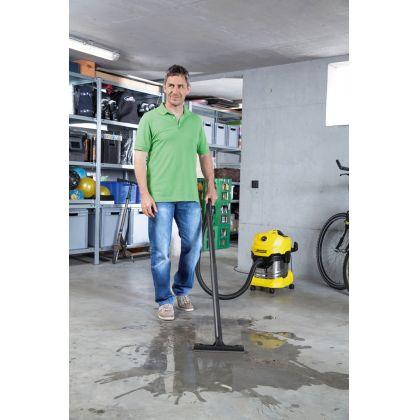 Aspirator multifunctional cu sac Karcher WD 4 Premium , 1.348-150.0, uscat-umed, 220 AW