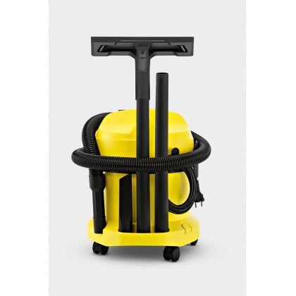aspirator multifunctional cu sac karcher wd 2. Black Bedroom Furniture Sets. Home Design Ideas