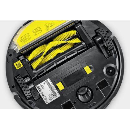 Aspirator robot Karcher RC 3, 1.198-203.0, 90-120 min, 160 m2 acoperire, control prin WiFi