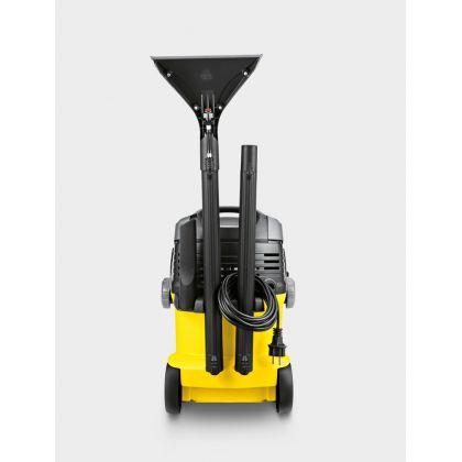 Aspirator cu spalare Karcher SE 5.100, 1.081-200.0, 2 rezervoare apa