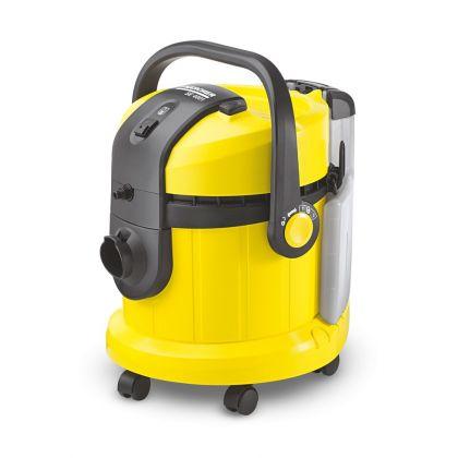 Aspirator cu spalare si sac Karcher SE 4001, 1.081-130.0, umed -uscat