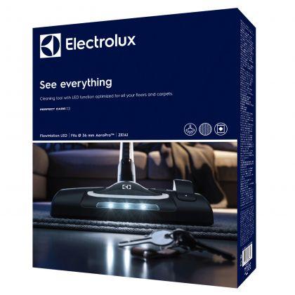 Perie aspirator cu LED Electrolux ZE141