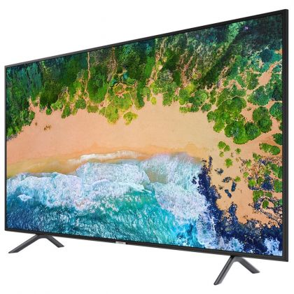 Televizor LED Smart Samsung, 108 cm, 43NU7192, 4K, Ultra HD
