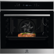Cuptor electric Electrolux EOE7P31X, pirolitic, touch control