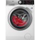 Masina de spalat rufe AEG L7FEC48S, 8 kg, 1400RPM, OKOInverter, nivel zgomot la spalare 47 dB
