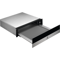 Sertar termic incorporabil Electrolux EBD4X, 800 W