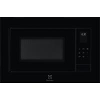 Cuptor cu microunde incorporabil Electrolux LMS4253TMK, negru, 900 W