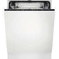 Masina de spalat vase incorporabila Electrolux EES47320L, 60 cm, 13 seturi, clasa D, 8 programe, inverter
