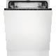 Masina de spalat vase incorporabila Electrolux EEA27200L, 60 cm, 13 seturi, A++, 6 programe