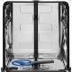 Masina de spalat vase partial incorporabila Electrolux ESI9500LOX, 60 cm, 14 seturi, 6 programe, inverter, inox