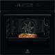 Cuptor incorporabil electric Electrolux KOE8P81Z, negru, pirolitic, FoodProbe