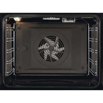 Cuptor incorporabil electric Electrolux EOE7C31X, inox, catalitic, FoodProbe