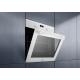 Cuptor incorporabil electric Electrolux EOF5C50V, alb, catalitic, A 72 l