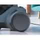 Aspirator fara sac Electrolux EC41-6DB, 750 W, albastru