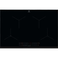 Plita incorporabila inductie Electrolux EIS8134, 80 cm, SenseFry, Hob2Hood