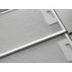 Hota incorporabila telescopica Electrolux LFP316AB, 60 cm, front sticla neagra