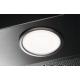 Hota incorporabila telescopica Electrolux LFP536X, 60 cm, Inox