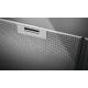 Hota semineu Electrolux LFT426X, 60 cm Inox