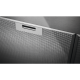 Hota semineu Electrolux LFT429X, 90 cm, Inox