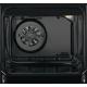 Aragaz mixt Electrolux EKK51550OW, Alb, 50 cm