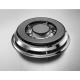 Plita incorporabila pe gaz AEG HGB64301UM, 60 cm, inox