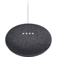 Boxa inteligenta Google Home mini, negru, Wi-fi, Bluetooth