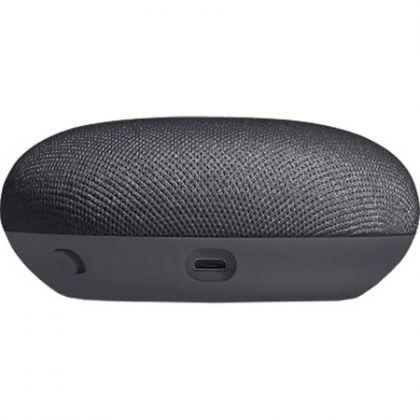 Boxa inteligenta Google Home mini, negru, Wi-fi, Bluetooth
