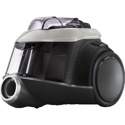 Aspirator fara sac Electrolux Pure C9 PC91-4MG, Gri, 700W, PureAdvantage
