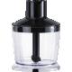 Mixer vertical Electrolux EHB1-6SS, Inox, 600 W